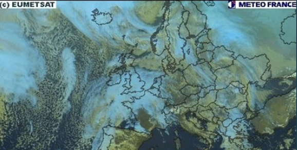 Images satellites